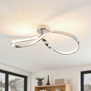 Lucande Lucande Xalia stropné LED svietidlo