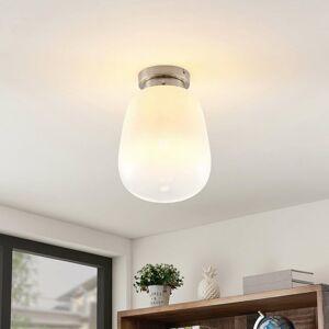 Lucande Lucande Tessi sklenené stropné svietidlo