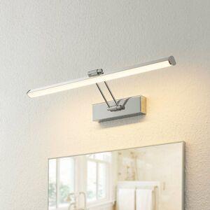Lindby Lindby Sanya zrkadlové LED svietidlo, 60 cm