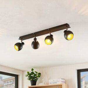 Lindby Lindby Agje stropná lampa, 4 svetlá