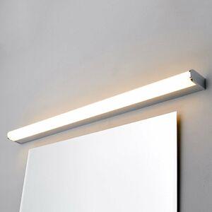 Lindby Kúpeľňové a zrkadlové LED Philippa polkruh 88cm