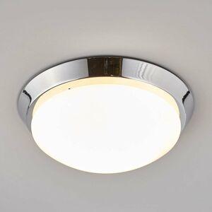 Lindby Okrúhle stropné svietidlo Dilani do kúpeľne