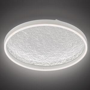 Wofi Stropné LED svetlo Bali, stmievateľné, biele 60cm