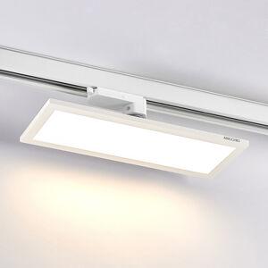 Arcchio Arcchio Hairis 3–fázový LED panel biela, 3000 K