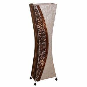 Woru Stojaca lampa Wayan 100cm