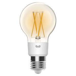 YEELIGHT Yeelight Smart LED filamentE27 6W stmievateľná