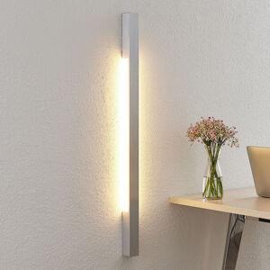 Arcchio Arcchio Ivano nástenné LED 91 cm, sivé