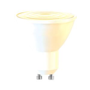 Arcchio LED reflektor GU10 7W 3000K 38°