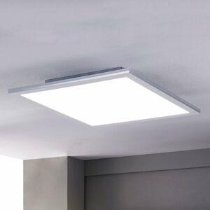 Lindby Jasné stropné LED svietidlo Livel, stmievateľné