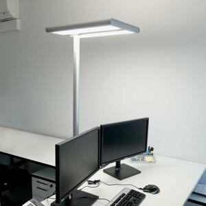 Arcchio Stojaca LED lampa Quirin snímač denného svetla