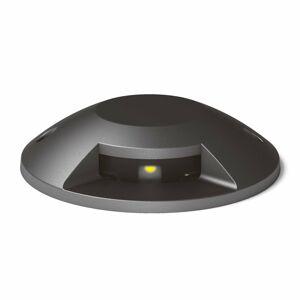 Lucande Lucande Jeffrey podlahové LED svietidlo, 1-pl.
