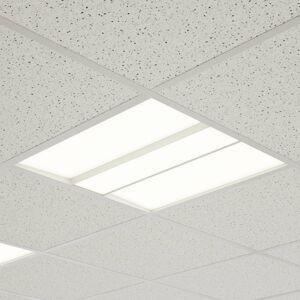 Arcchio LED panel Malo na rastrové stropy 62 cmx62 cm