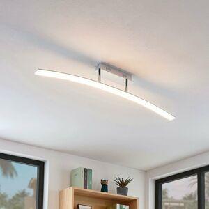 Lucande Stropné LED svietidlo Lorian