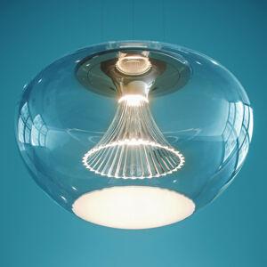 Artemide Artemide Ipno Glass LED závesná lampa
