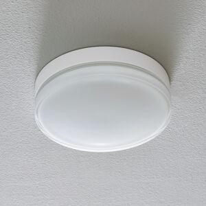 BEGA BEGA 12128 stropné LED DALI 930 biele 26cm