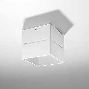 SOLLUX Stropné svietidlo Top, biele telo