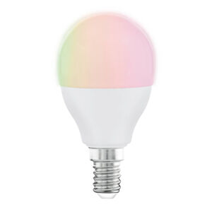 EGLO CONNECT EGLO connect E14 5W LED RGB+Tunable White