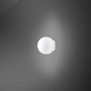 Fabbian Fabbian Lumi Sfera sklenené nástenné svietidlo Ø 9