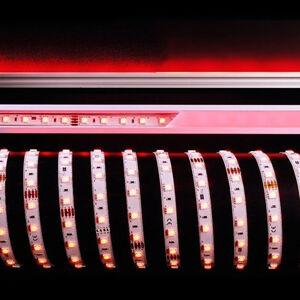 Deko-Light Pružný LED pásik 5m 70W 450 – 630nm 6200K