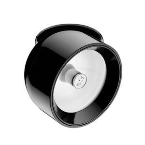 FLOS ARCHITECTURAL FLOS Wan bodové vysokonapäťové downlight čierne