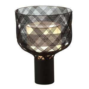 Forestier Forestier Antenna S stolná lampa 20 cm čierna