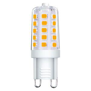 Müller-Licht G9 3 W 927 LED kolíková žiarovka, číra