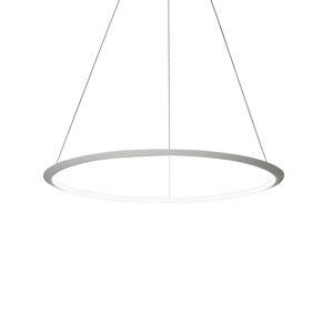 GROK Grok Circular závesné LED svietidlo Ø 120cm 940