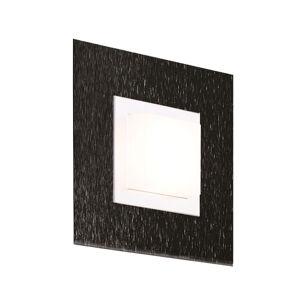 GROSSMANN GROSSMANN Basic nástenná LED 1-pl. čierna