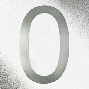 CMD Vysokokvalitné čísla domu z ušľachtilej ocele 0