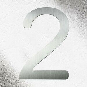 CMD Vysokokvalitné čísla domu z ušľachtilej ocele 2