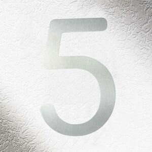 CMD Vysokokvalitné čísla domu z ušľachtilej ocele 5