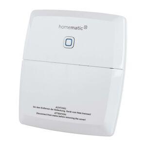 HOMEMATIC IP Homematic IP ovládač spínania vykurovania, 2x