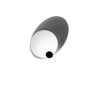 Ingo Maurer Ingo Maurer Eclipse Ellipse nástenné LED svietidlo