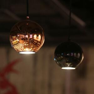Innermost Innermost Boule závesná lampa, meď