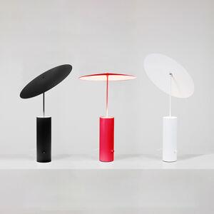 Innermost Innermost Parasol stolná LED lampa, čierna