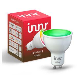 Innr Lighting Innr LED svetlo GU10 6W Smart RGBW/CCT 350lm
