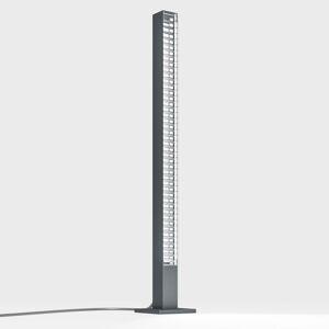 IP44.de IP44.de lin chodníkové LED svietidlo antracit