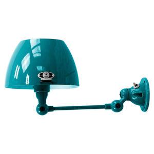 JIELDÉ Jieldé Aicler AIC701 kĺbové nástenné svetlo modrá