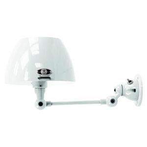 JIELDÉ Jieldé Aicler AIC701 kĺbové nástenné svetlo biele
