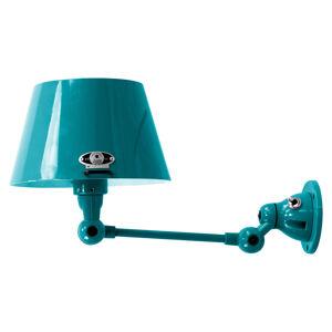JIELDÉ Jieldé Aicler AID701 kĺbové nástenné svetlo, modré