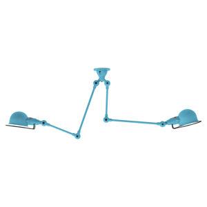 JIELDÉ Jieldé Signal Sky3773 stropné svietidlo 2-pl modré