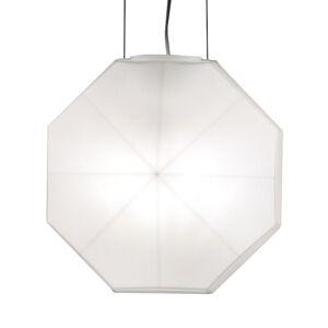 Karman Karman 24 Karati závesná lampa osemuholník biela