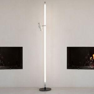 Karman Karman Accipicchio stojaca LED lampa, 2700K