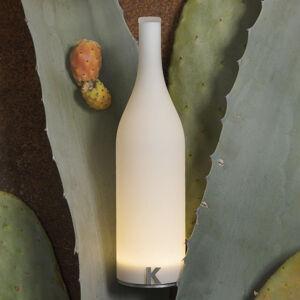 Karman Karman Bacco – nabíjateľná stolná LED lampa