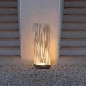 Karman Karman Don't Touch – terasová LED lampa, 2700K