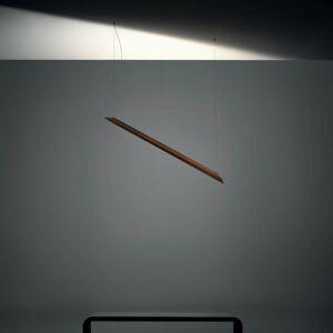 Knikerboker Knikerboker Schegge závesné LED svietidlo 1p tehla
