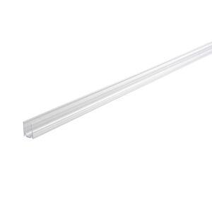 Deko-Light Plastový profil pre D Flex Line Mini Top View 1m