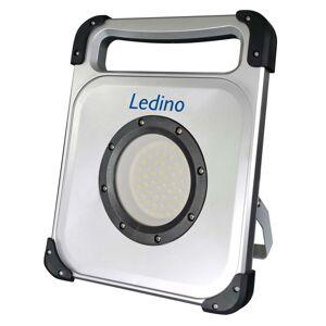 Ledino Nabíjacie LED svetlo Veddel 50W+3W doplnkové svie.