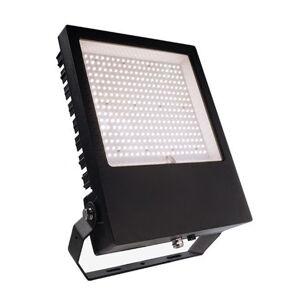 Deko-Light Vonkajší LED reflektor Atik, 300W, 4000K