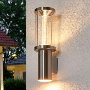 EGLO Vonkajšie nástenné LED svietidlo Trono Stick